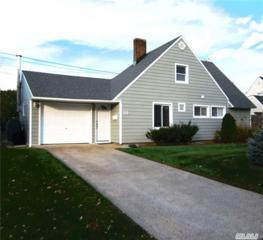 39  Sunrise Ln  , Levittown, NY 11756 (MLS #2758799) :: RE/MAX Wittney Estates