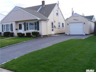 37  Andrew Ln  , Levittown, NY 11756 (MLS #2758864) :: RE/MAX Wittney Estates