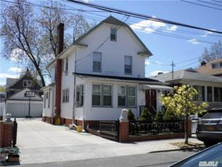 147-30  Jasmine Ave  , Flushing, NY 11355 (MLS #2759575) :: RE/MAX Wittney Estates