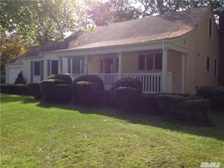 34  Woodlawn Ave  , Oakdale, NY 11769 (MLS #2759581) :: RE/MAX Wittney Estates
