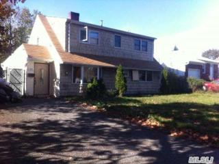 117  Bloomingdale Rd  , Levittown, NY 11756 (MLS #2759664) :: RE/MAX Wittney Estates