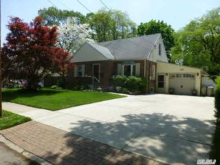 2744  Grove Ave  , East Meadow, NY 11554 (MLS #2764186) :: RE/MAX Wittney Estates