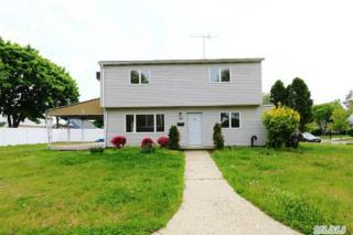 2  Bluegrass Ln  , Levittown, NY 11756 (MLS #2764337) :: RE/MAX Wittney Estates