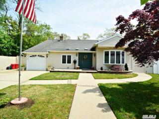 1111  Ruth Pl  , N. Bellmore, NY 11710 (MLS #2764395) :: RE/MAX Wittney Estates