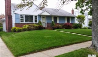 2550  1st Ave  , East Meadow, NY 11554 (MLS #2764639) :: RE/MAX Wittney Estates