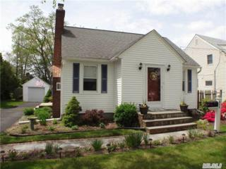 290  Baylawn Ave  , Copiague, NY 11726 (MLS #2765107) :: RE/MAX Wittney Estates