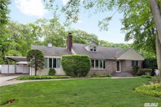 851  Richmond Rd  , East Meadow, NY 11554 (MLS #2765492) :: RE/MAX Wittney Estates
