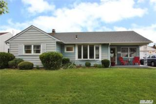 2549  Arleigh Rd  , East Meadow, NY 11554 (MLS #2765682) :: RE/MAX Wittney Estates
