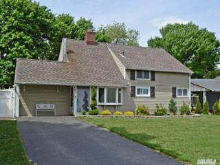 162 S Tardy Ln  , Wantagh, NY 11793 (MLS #2766139) :: RE/MAX Wittney Estates