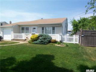 239 N Kentucky Ave  , Massapequa, NY 11758 (MLS #2766195) :: RE/MAX Wittney Estates