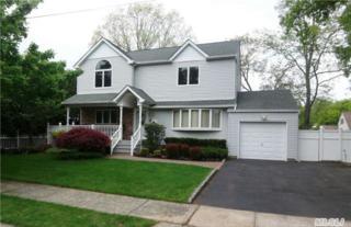 163 N Beech St  , Massapequa, NY 11758 (MLS #2766457) :: RE/MAX Wittney Estates