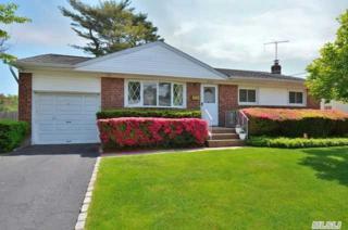 354  Balchen St  , Massapequa Park, NY 11762 (MLS #2766482) :: RE/MAX Wittney Estates
