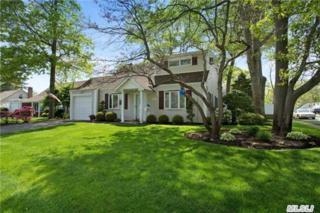593  Franklin Ave  , Massapequa, NY 11758 (MLS #2766623) :: RE/MAX Wittney Estates