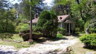 3  Wildwood Ln  , Hampton Bays, NY 11946 (MLS #2766628) :: RE/MAX Wittney Estates