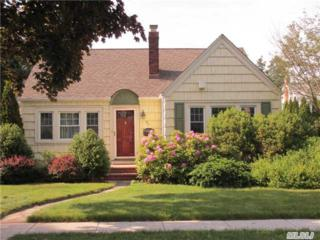 93  Crowell St  , Hempstead, NY 11550 (MLS #2766629) :: RE/MAX Wittney Estates