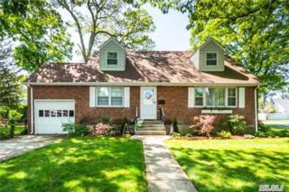 50  Harmony Dr  , Massapequa Park, NY 11762 (MLS #2766663) :: RE/MAX Wittney Estates