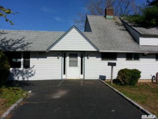 15 E Springtime Ln  , Levittown, NY 11756 (MLS #2766757) :: Carrington Real Estate Services