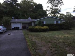55  Corbin Ave  , Shirley, NY 11967 (MLS #2766928) :: Carrington Real Estate Services