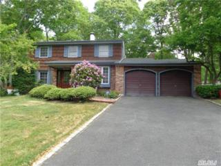 19  Rondell Ln  , Centereach, NY 11720 (MLS #2767263) :: RE/MAX Wittney Estates