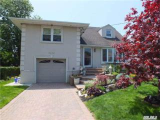 3432  5th St  , Oceanside, NY 11572 (MLS #2767415) :: RE/MAX Wittney Estates