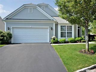 1  Burnett Ct  , Mt. Sinai, NY 11766 (MLS #2767436) :: Carrington Real Estate Services