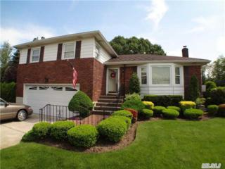 3754  Charles Ct  , Seaford, NY 11783 (MLS #2767511) :: RE/MAX Wittney Estates