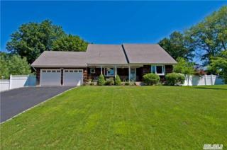 15  Chivalry Ln  , Nesconset, NY 11767 (MLS #2775362) :: Carrington Real Estate Services