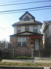 164-05  107 Ave  , Jamaica, NY 11433 (MLS #2777596) :: Carrington Real Estate Services