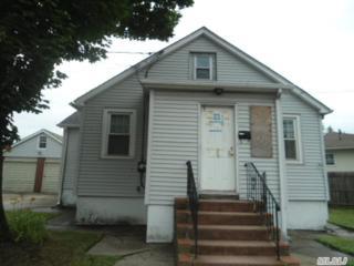 661  Straight Path  , W. Babylon, NY 11704 (MLS #P1207563) :: Carrington Real Estate Services