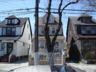 114-30  Inwood St  , Jamaica, NY 11436 (MLS #P1210474) :: Carrington Real Estate Services