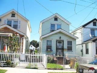 116-47  127th St  , S. Ozone Park, NY 11420 (MLS #P1210476) :: Carrington Real Estate Services