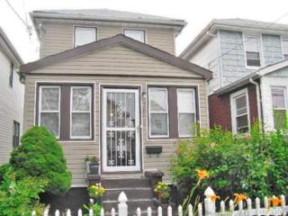 173-47  103rd Rd  , Jamaica, NY 11433 (MLS #P1210534) :: RE/MAX Wittney Estates