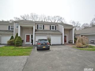 144 W Boathouse Ln  , Bay Shore, NY 11706 (MLS #2664237) :: RE/MAX Wittney Estates