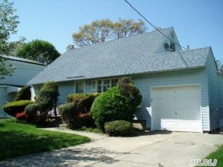 265 N Nassau Ave  , Massapequa, NY 11758 (MLS #2671923) :: RE/MAX Wittney Estates