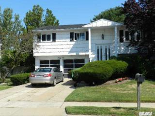 46  Sand St  , Massapequa, NY 11758 (MLS #2699477) :: RE/MAX Wittney Estates