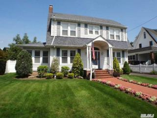 3937  Fulton Ave  , Seaford, NY 11783 (MLS #2699975) :: RE/MAX Wittney Estates