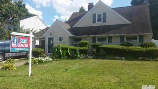 32  Satellite Ln  , Levittown, NY 11756 (MLS #2701290) :: RE/MAX Wittney Estates
