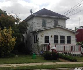 184 E 11th St  , Huntington Sta, NY 11746 (MLS #2701458) :: RE/MAX Wittney Estates