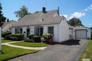 16  Candle Ln  , Levittown, NY 11756 (MLS #2701648) :: RE/MAX Wittney Estates