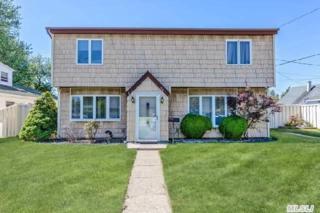 50  Barbara Ln  , Levittown, NY 11756 (MLS #2706708) :: RE/MAX Wittney Estates