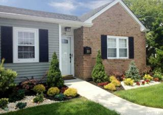 126  Harbor South  , Amityville, NY 11701 (MLS #2707576) :: RE/MAX Wittney Estates