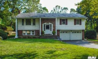 20  Chassyl Rd  , Commack, NY 11725 (MLS #2713194) :: RE/MAX Wittney Estates