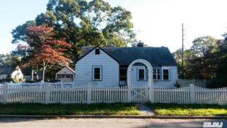 38 E Pine St  , Massapequa, NY 11758 (MLS #2713685) :: Carrington Real Estate Services