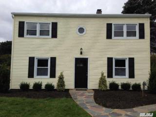 54  Mill Ln  , Levittown, NY 11756 (MLS #2714163) :: RE/MAX Wittney Estates