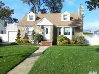 2561  7th Ave  , East Meadow, NY 11554 (MLS #2715607) :: RE/MAX Wittney Estates