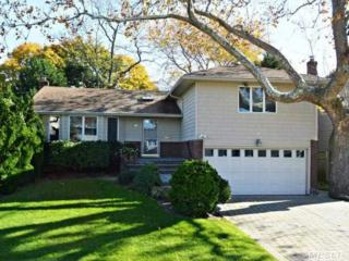 19  Cambridge Dr  , Massapequa, NY 11758 (MLS #2719108) :: RE/MAX Wittney Estates