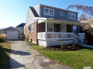 528  Maitland St  , East Meadow, NY 11554 (MLS #2721420) :: RE/MAX Wittney Estates