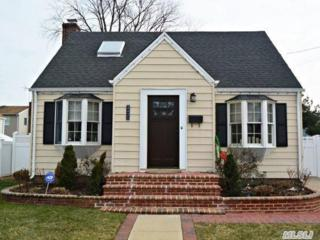 2435  Sycamore Ave  , Wantagh, NY 11793 (MLS #2723638) :: RE/MAX Wittney Estates