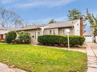 1470  Beech Ln  , East Meadow, NY 11554 (MLS #2725478) :: RE/MAX Wittney Estates