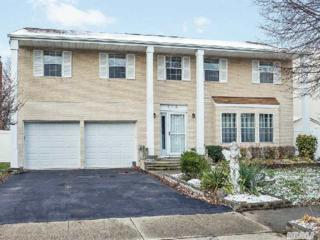 135  Melanie Dr  , East Meadow, NY 11554 (MLS #2725726) :: RE/MAX Wittney Estates